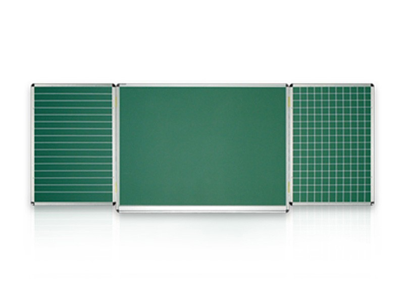 Non Magnetic Hinge Chalk Boards