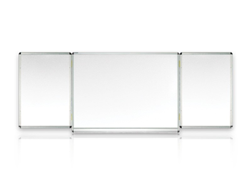 Hinged Whiteboard