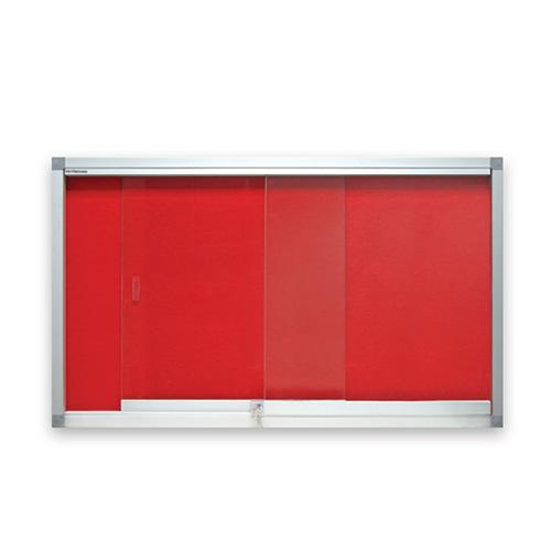 Cabinet Pin Board